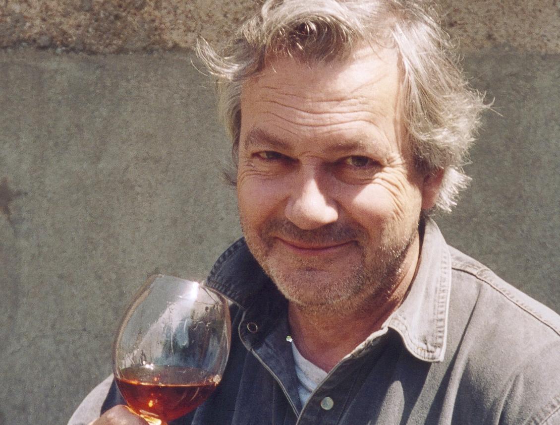 Etienne Montes